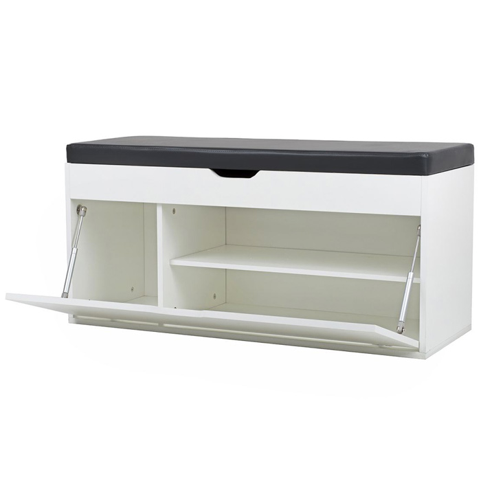 meuble a chaussure avec banc 10 meuble chaussure hauteur 100 cm kunes banc de rangement meuble