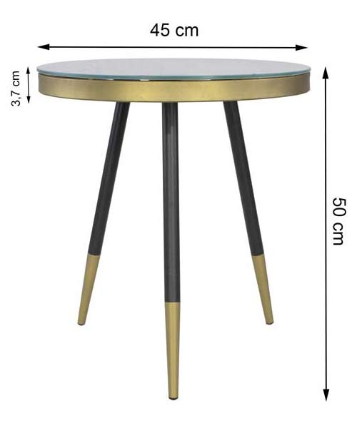 table appoint marbre