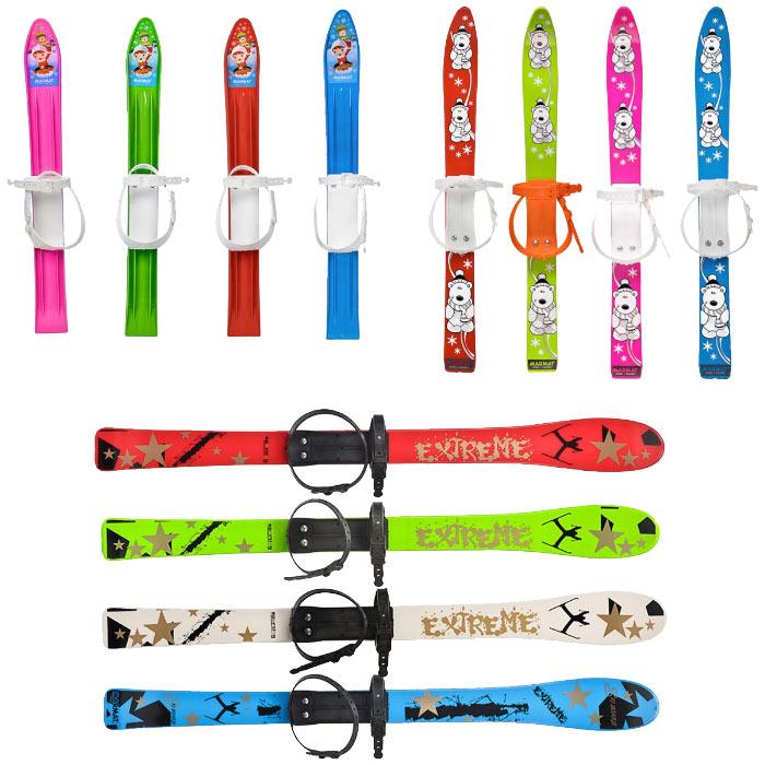Skis pour enfants