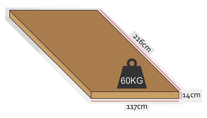 porte coulissante en verre galandage d poli opaque vente de monmobilierdesign conforama. Black Bedroom Furniture Sets. Home Design Ideas