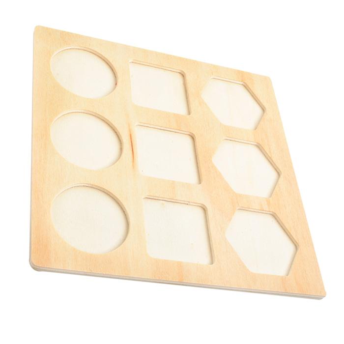 Plateau du puzzle