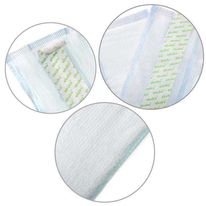 serviette hygiénique après accouchement