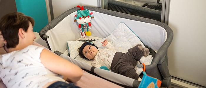 berceau lit bébé KinderKraft