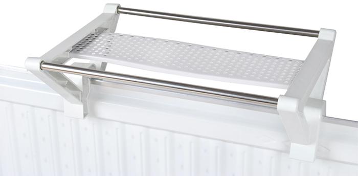 Radiateur lectrique bain d 39 huile kaminer 2000 w humidificateur blanc plomberie sanitaire - Humidificateur de radiateur ...